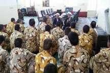 شجاعت، اقتدار و معنویت از ویژگی های نیروهای مسلح ایران است