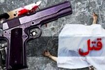 سرپرست کلانتری گویم شیراز به قتل رسید