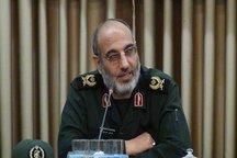 دشمن در مهار انقلاب اسلامی شکست خورده است