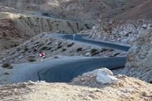 پروژه چهار خطه کردن مسیر ملکشاهی - ایلام آغاز شد