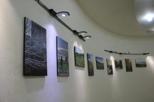 نمایشگاه عکس به نفع بیماران خاص در سنندج دایر شد