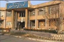 پرونده شهرداری و شورای شهر مرودشت امنیتی نیست