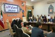 هیات وزیران با کاهش تعرفه برق در شهرهای مختلف سیستان و بلوچستان موافقت کردند