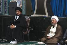 امام جمعه گناوه: وعاظ  مردم را از آسیب های اجتماعی آگاه کنند