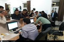 72 هزار مسافر در مدارس آبادان اسکان یافتند