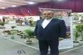 استقبال از اولین نمایشگاه اختصاصی توانمندی های ایران به مرکزیت مازندران در شهر ولگاگراد