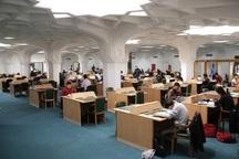 سرانه فضای مطالعه در مهاباد تنها 12 درصد استاندارد جهانی است