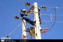 مشکل قطع برق روستاهای شهرستان شوش برطرف شد