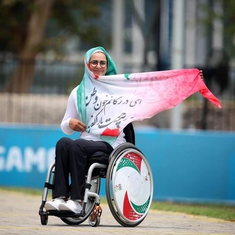 ریکرو بانوان در آخرین ردهبندی جهانی 17پله صعود کرد