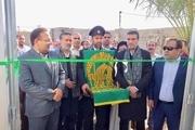 بهره برداری از سایت همراه اول در روستای شاوه عبدالله شهرستان رامشیر
