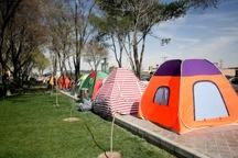 چهارمحال و بختیاری مکان مناسبی برای گردشگران در روز عید فطر