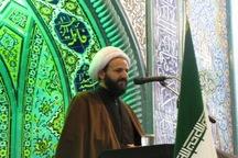 امام جمعه قرچک: اتحاد و همدلی رمز پیروزی جهان اسلام است