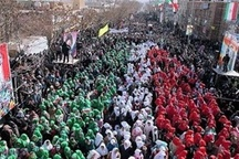یوم الله 13 آبان یادآور حماسه ها و فداکاری های دانش آموزان است