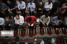نماز عیدقربان در ۱۹ نقطه استان سمنان اقامه میشود