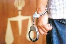 رئیس اسبق بانک ملی مرکزی آبادان به جرم اختلاس راهی زندان شد