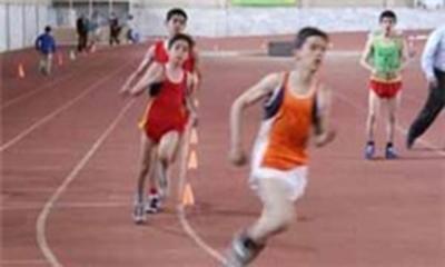اعزام دونده سیستان و بلوچستان به رقابت های انتخابی تیم ملی
