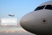 پرواز مشهد- سمنان از سر گرفته شد