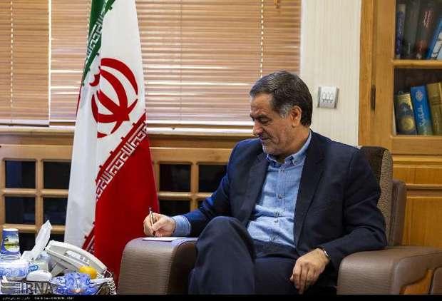 دانشجویان منادیان حقیقت در مسیر پیشرفت ایران هستند