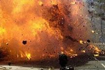 چندین کشته و زخمی در انفجار انتحاری در کابل