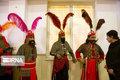 مجلس تعزیه سالکان کوی عشق در اردبیل برگزار شد