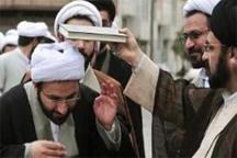 30 روحانی مبلغ علوم دینی به مساجد شهرستان آبدانان اعزام شدند