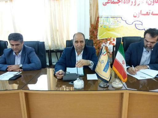 افزایش سه برابری صادرات تعاونی های آذربایجان شرقی