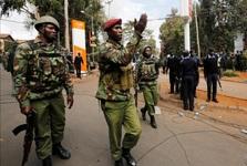 کشته شدن 15 نفر از جمله یک آمریکایی در حمله به هتلی در پایتخت کنیا
