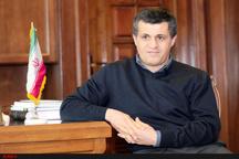 ثبتنام احمدینژاد سند بصیرت آیتالله هاشمی است