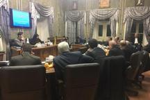 شهرداری رشت برای رونق اشتغال از ظرفیت های بومی بهره گیرد