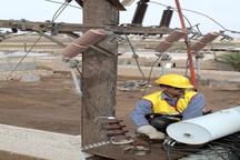 تعویض ۹۰ دستگاه ترانسفورماتور دارای روغن ریزی در کلانشهر اهواز