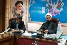 برگزاری بیش از 150 عنوان برنامه فرهنگی در دهه وقف استان مرکزی