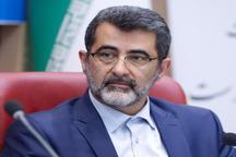 معاون وزیر کشور خواستار برخورد با مسئولان  مقصر در تعطیلی واحدهای تولیدی شد