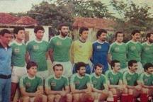 تصویری از آخرین بازی ملی علی پروین