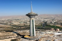 کیفیت هوای تهران با شاخص 81 در شرایط سالم قرار دارد