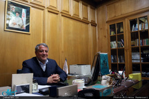 ماجرای عصبانیت و خوشحالی آیت الله هاشمی در ایام ریاست جمهوری از زبان محسن هاشمی