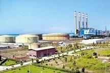 ثبت رکورد تولید 440 مگاوات در واحد یک بخاری نیروگاه نکا