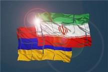 همکاری و ارتقای روابط ایران و ارمنستان در بخش های گردشگری، انرژی، جاده ای، کشاورزی و تجارت