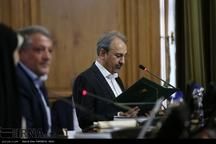 نجفی: سال مالی سخت پیش روی شهرداری تهران  کسی اجازه انتخاب مدیران شهری از جانب من را ندارد