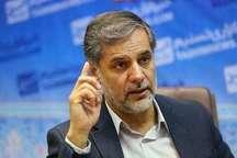 حادثه تروریستی تهران باعث افزایش وحدت و انسجام ملت در مقابله با استکبار شد