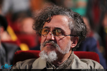 کارگردان فیلم بانوقدس ایران:  وقتی خانم، جایی میرفتند امام تا زمان برگشتن او بیتاب میشدند