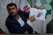 """""""سردری الچه سی"""" برند گوجه سبز ایران"""