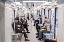 روزانه ۱۵ هزار نفر از قطار شهری تبریز استفاده میکنند