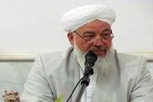 روحانی اهل سنت:حضور درراهپیمایی 22بهمن اثبات شوکت و آزادگی ایران است