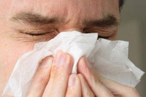 احتمال شیوع آنفلوآنزا در بین ۱۰۰ دانشجو