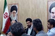 مدیرکل تبلیغات اسلامی یزد: خبرنگاران بر مبنای عقل و شرع، اخبار را منتشر کنند