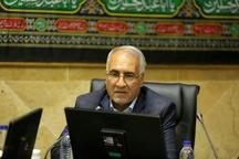 بازدید شهردار اصفهان از مناطق زلزله زده کرمانشاه