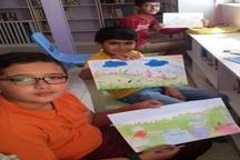 بمناسبت هفته محیط زیست: پیوند اعضای کانون پرورش فکری با طبیعت در استان آذربایجانغربی