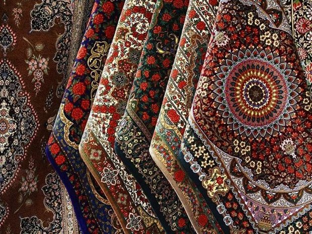 فرش دستباف فارس در مسیر تحول