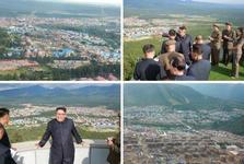 آخرین تحولات شبه جزیره کره+ تصاویر
