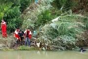 جسد جوان غرق شده مانه و سملقانی پیدا شد